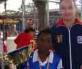 ENCERRADA COM SUCESSO A 13ª EDIÇÃO DO TORNEIO DA AMIZADE 2011