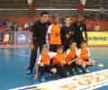 CSK é destaque na 3ª rodada do Troféu Carlos Nego de Futsal categorias Sub-13 e Sub-15.