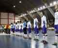 Suzano futsal busca vaga na semifinal contra o Santos