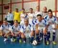 Definido os oito classificados para 2ª Fase da III Copa Evangélica de Futsal