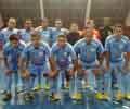 I Rodada da Copa SAT FM de futsal teve início neste domingo (30/10).