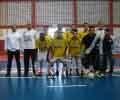 Grande Final da Copa Sat Fm de Futsal Masculino terá transmissão ao vivo pela rádio.