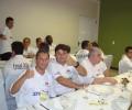Árbitros da Liga Suzanense estiveram presentes no XIII Congresso Nacional de Futsal em Gramado/RS