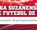 Divulgado a tabela e regulamento da II Copa Suzano de Futsal – Sub-11 e Sub-13.