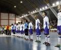 Suzano/Penalty perde na estréia da Liga Nacional de Futsal 2012