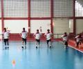 Suzano/Penalty se prepara para a partida de amanhã pela Liga Nacional de Futsal