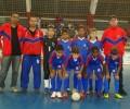 Colégio Oliveira Telles é campeão no Sub-11