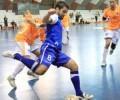 Futsal empata 1º jogo da segunda fase da Liga