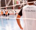 Suzano/Penalty se classifica para próxima fase da Liga Paulista de Futsal
