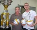 Começa no próximo domingo a 'Copa Suzano de Futsal Feminino e Masculino'