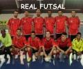 Jogo entre Adecris X Real Futsal