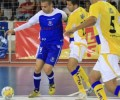 Suzano/Penalty enfrenta Carlos Barbosa amanhã (08/08/2012) pela Liga Nacional