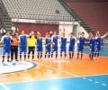 Em partida eletrizante, Suzano perde do Orlândia na Liga Nacional de Futsal