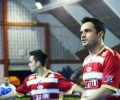 """Suzano/Penalty faz jogo de superação, mas cai diante do """"melhor do mundo"""""""