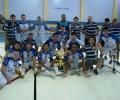 Suzano/Penalty estreia hoje na Copa Federação Paulista de Futsal