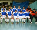 No Sesc, Suzano/Penalty goleia São Caetano pela Copa Federação