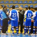 FPFS divulga datas das semifinais da Copa Federação Paulista de Futsal