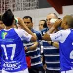 Suzano/Penalty recebe São Caetano no Sesc pela semifinal da Copa FPFS