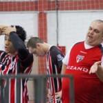 São Paulo/Suzano segue em busca da 1ª vitória na Liga Nacional de Futsal
