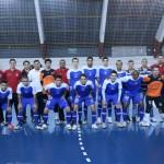 Futsal pode conquistar vaga na semifinal da liga sub – 20