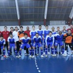 Suzano Futsal se classifica para a semi, após Guarulhos ser eliminado pela FPFS