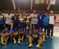 Copa Suzano de Futsal – Sub 14 – Troféu Carlos Nego
