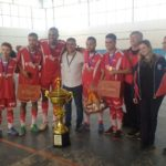 Roger's Sport é bicampeã da 2ª Copa do Comércio de Futsal de Suzano